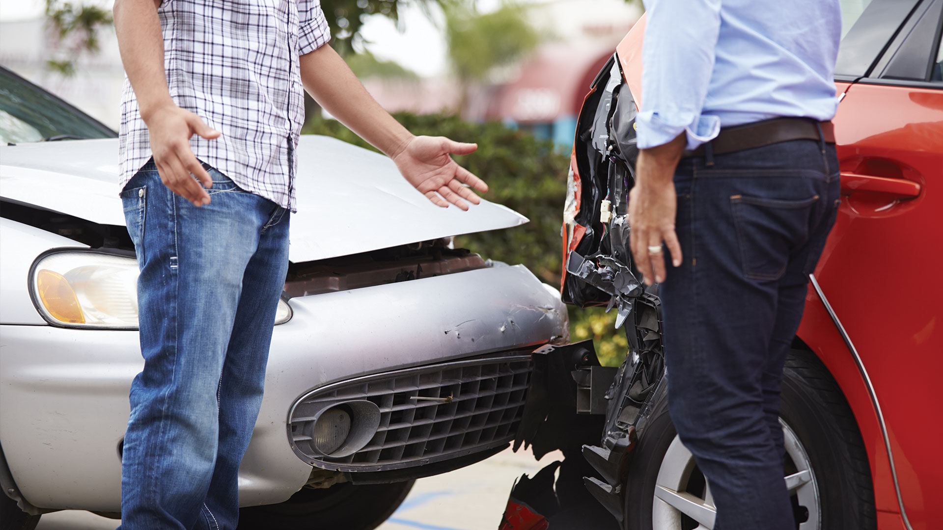 Delray Beach Auto Injury Treatment