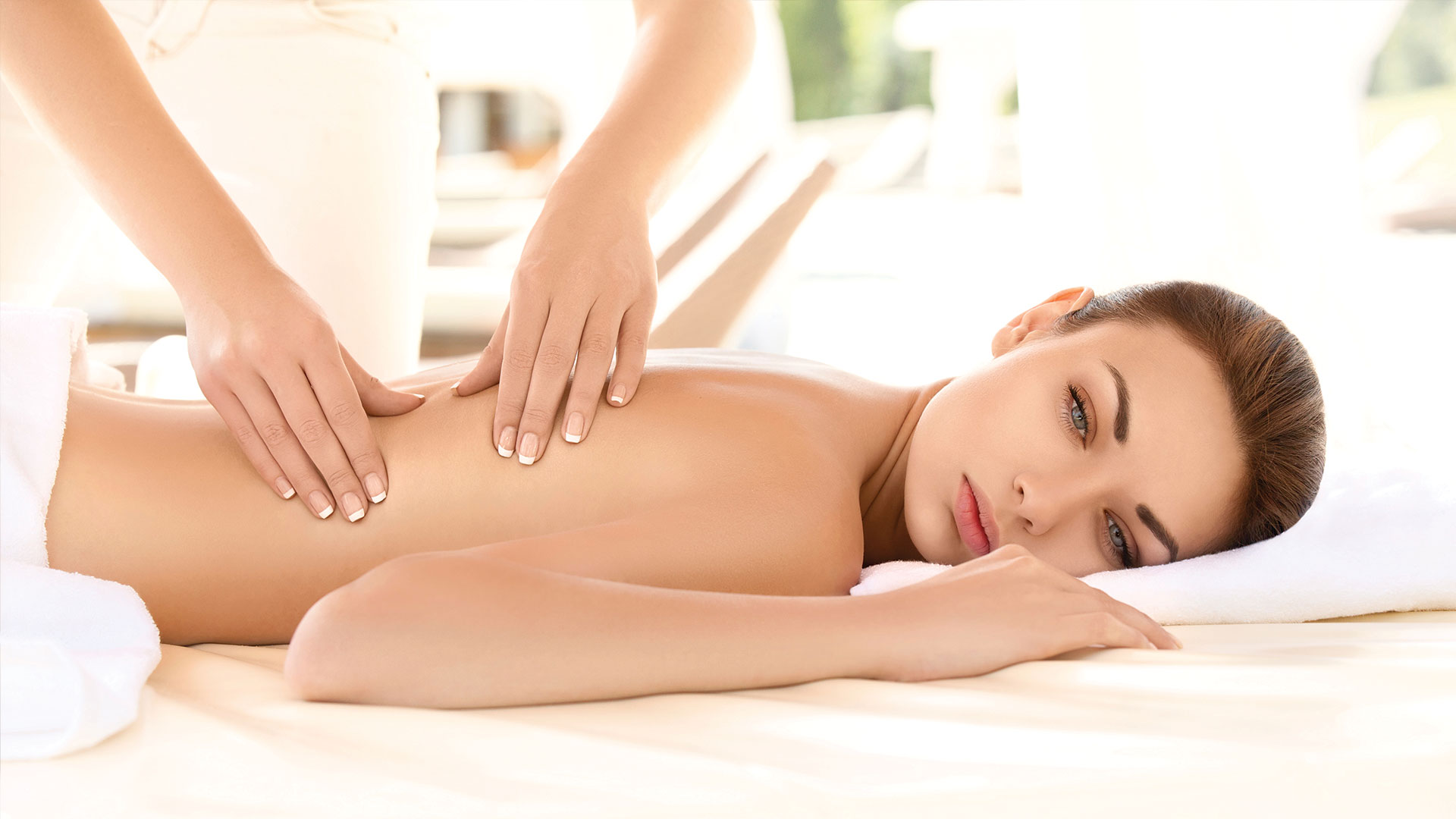 Delray Beach Massage Therapy